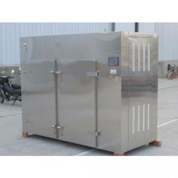 多层热风带式干燥机