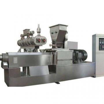 薯片微波膨化机