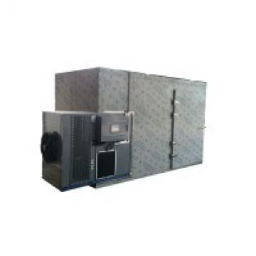 高效热泵箱式干燥机