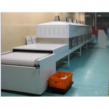 膨化食品微波干燥膨化机