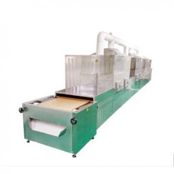 微波干燥膨化设备